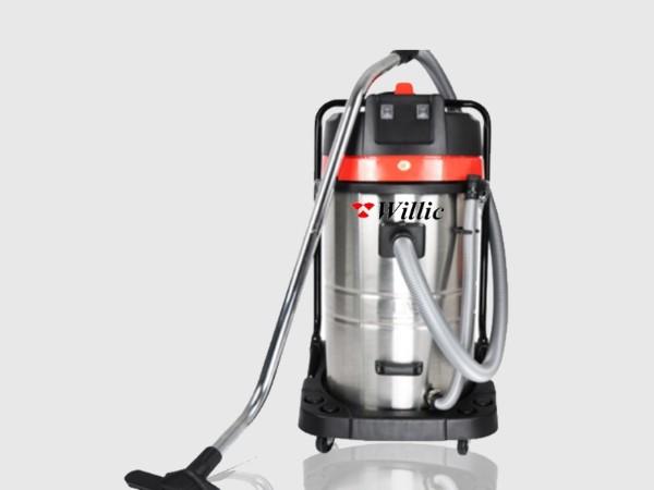 工业吸尘器WD80