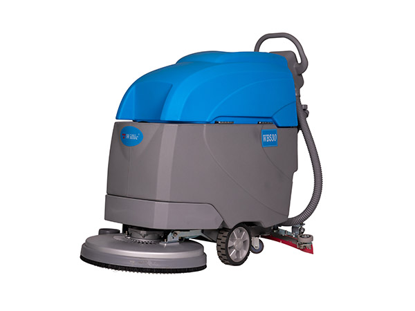手推式洗地机WB530