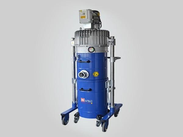 锐豹VS5-159ATEX2防爆工业吸尘器