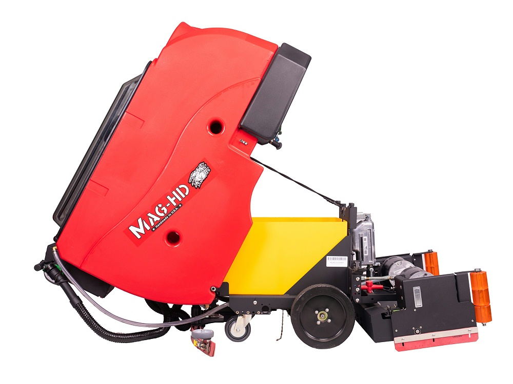 卡特手推式MAG-HD(M-860)洗地机