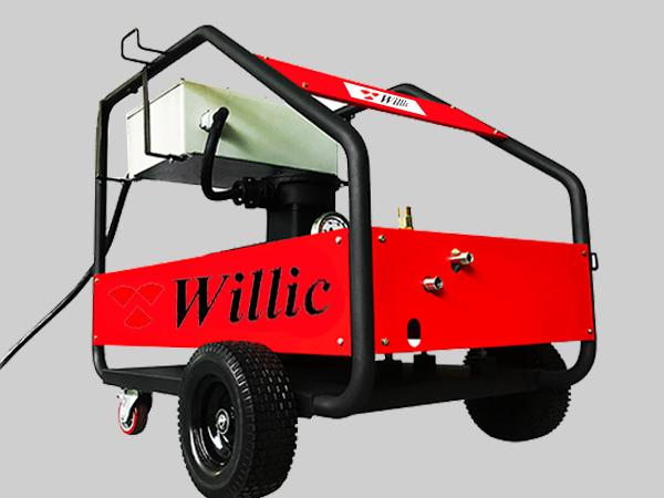 WT50EX防爆高压清洗机