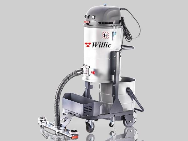 (国货之光)工业吸尘器WS65系列