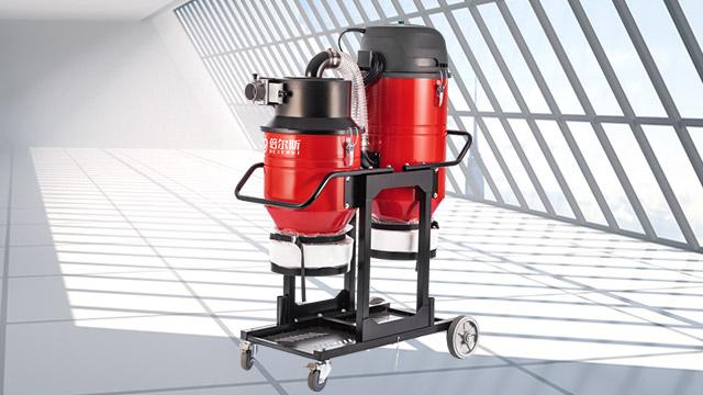 有关工业吸尘器的日常使用与维护!
