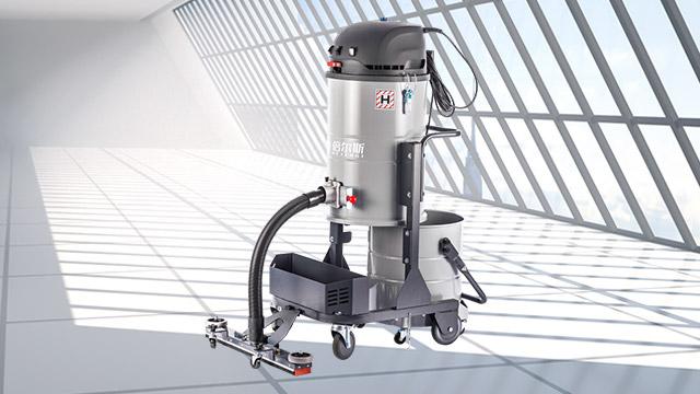 有关工业吸尘吸水机对于企业的重要性!