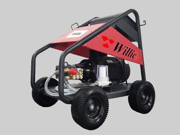 WT35X工业高压清洗机
