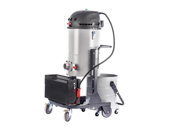 工业吸尘器WD60系列
