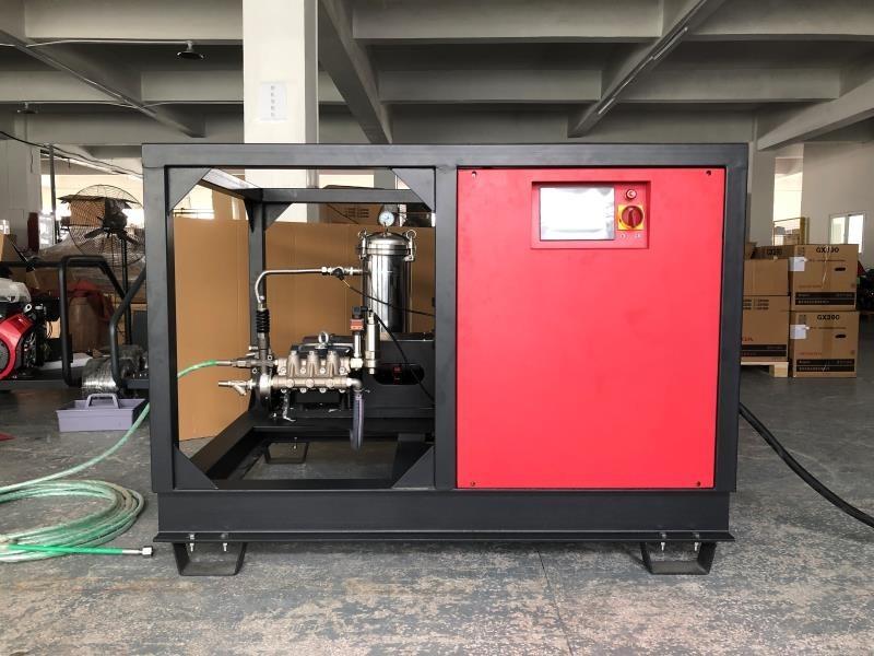 高压清洗机W1250