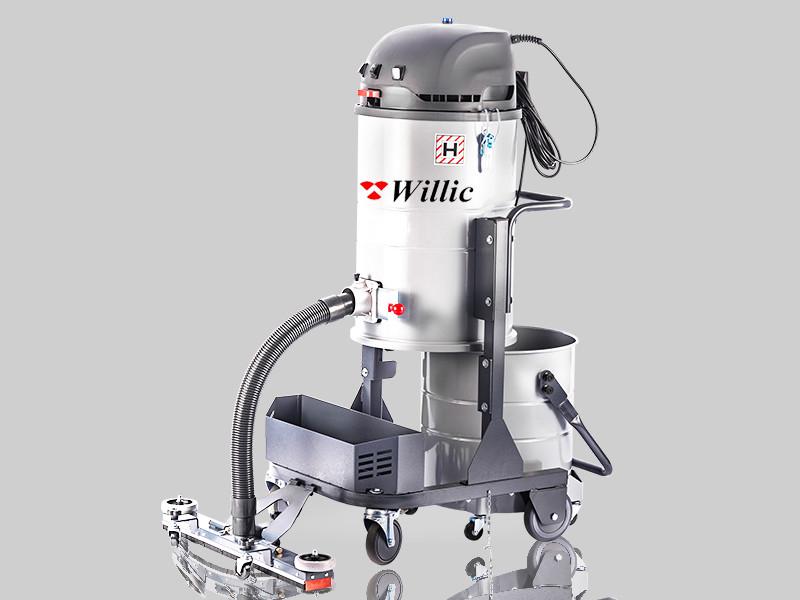 工业吸尘器WS65系列