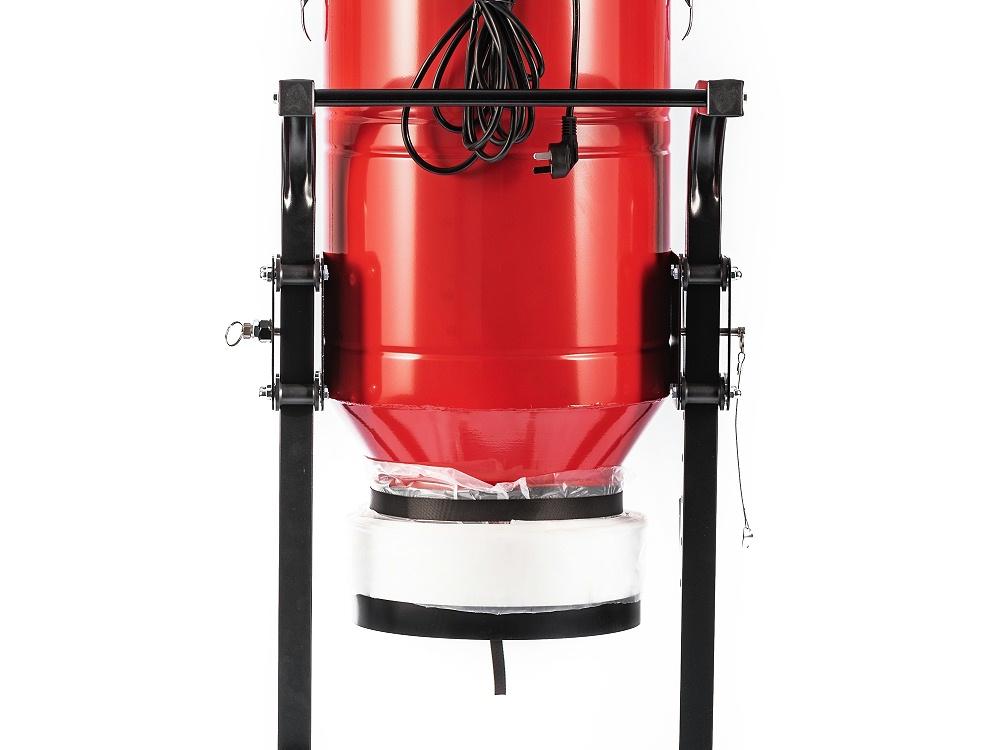 工业吸尘器W362