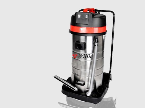 工业吸尘器WD100