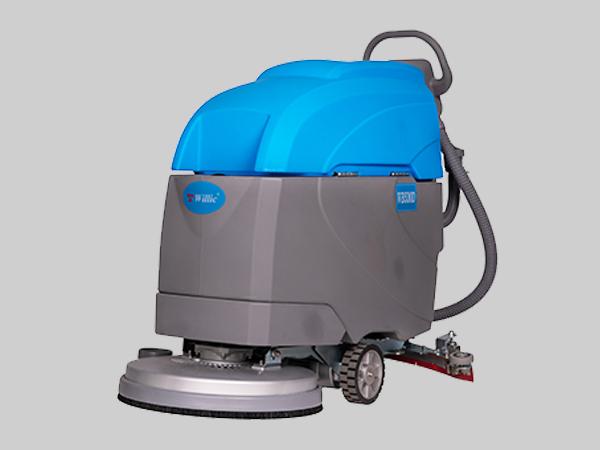 手推式洗地机WB530D
