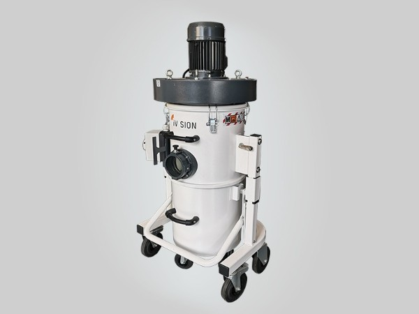 iV1-1.5三相工业防爆除尘器