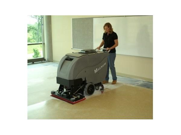 EDGE -MAGNUM 大型洗地吸干机