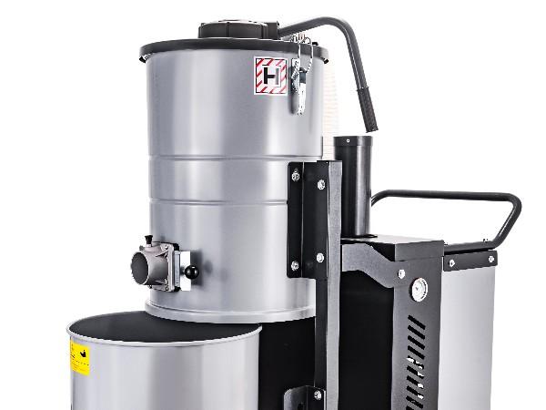 工业吸尘器WM系列