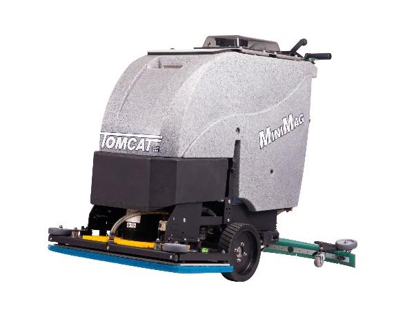 卡特手推式MINI-MAG(EDGE-710)洗地机