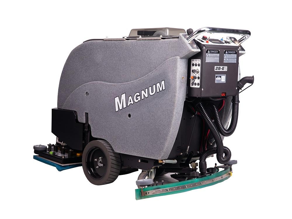 卡特手推式MAG NUM(EDGE-860)洗地机
