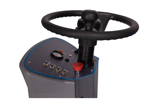 驾驶式洗地机WB860