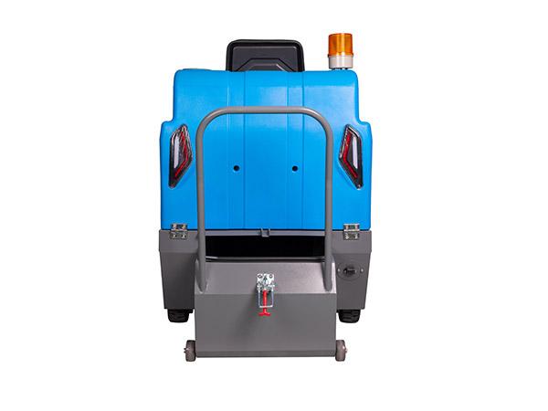 驾驶式扫地机WS1200